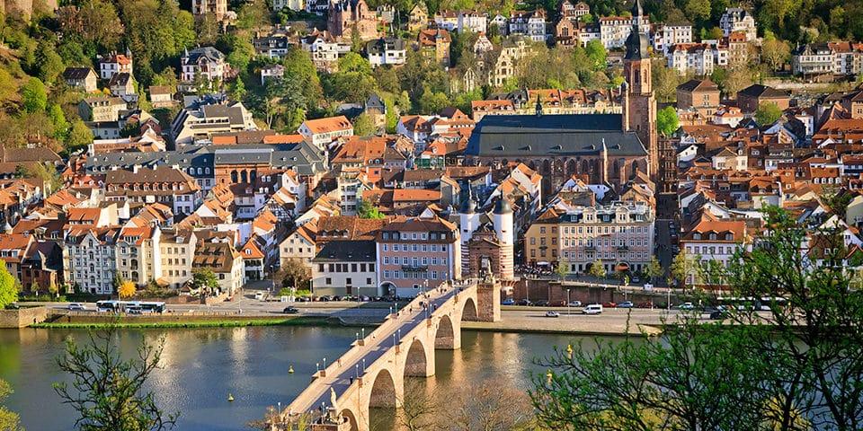 rejser krydstogter europa rundrejser krydstogt amsterdam strasbourg