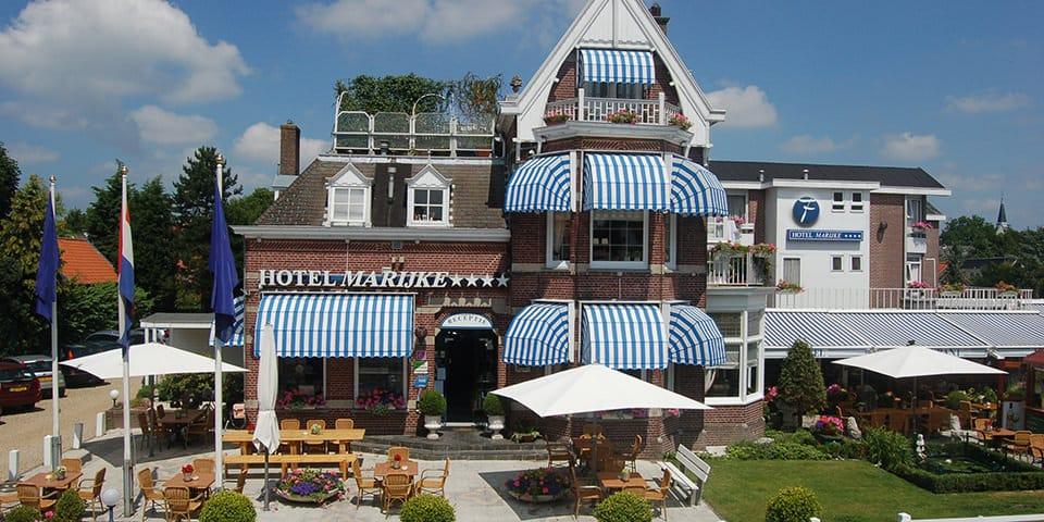Hotel Marijke