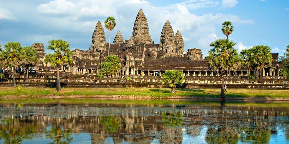 rejser flyrejser asien cambodja et vidunderligt kongerige