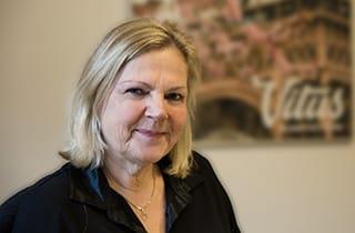 Hanne Svane Voss