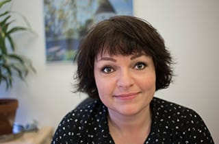 Karina Mosgaard