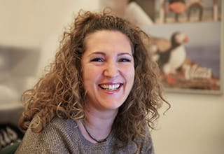 Katja Scholte