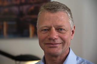 Knud Erik Jensen, Vitus Rejser