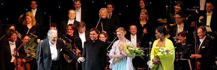 Musik- og Operarejser - Vitus Rejser