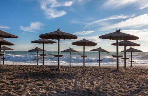Udsigt til Middelhavet - Andalusien Costa Tropical