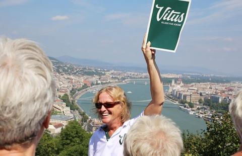 Bliv rejseleder hos Vitus Rejser - Ledige stillinger 2017