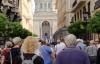 Gæster Domkirken - Budapest