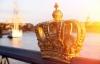 Guldkrone - Krydstogt i Østersøen