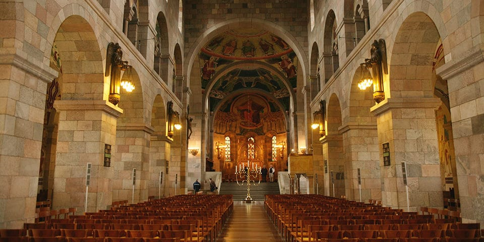 Domkirken i Viborg - Julerejse