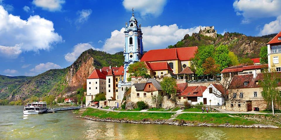 Durnstein - Donau All Inclusive