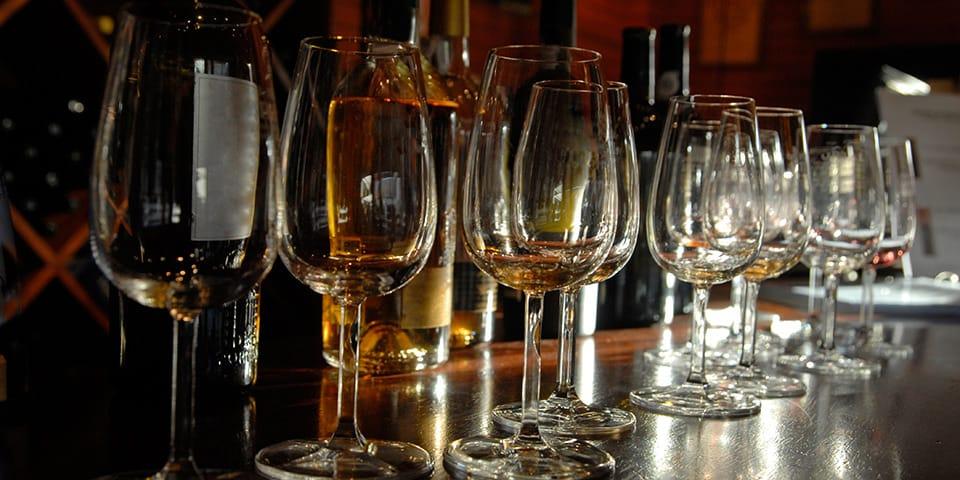 Ingen rejse til Portugal uden en smagsprøve på landets berømte portvin.