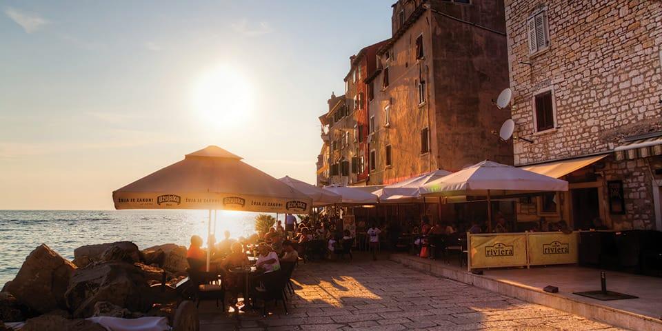 Porec - Kroatien Istrien All Inclusive