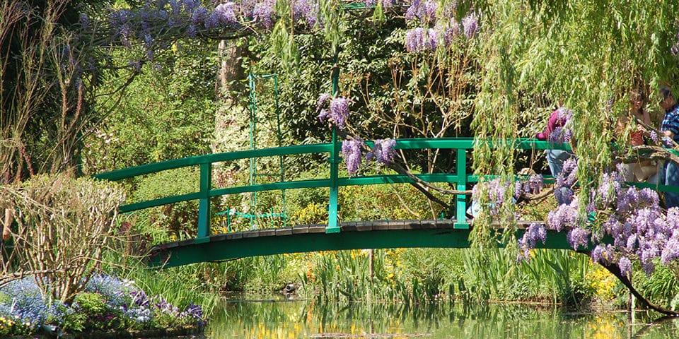 Monets have - Seinen Krydstogt