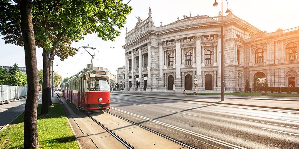 Wiener Ring - Wien