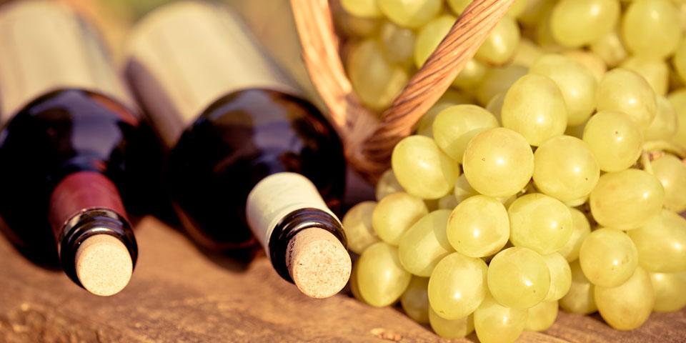 Spanien og vin hænger uløseligt sammen.