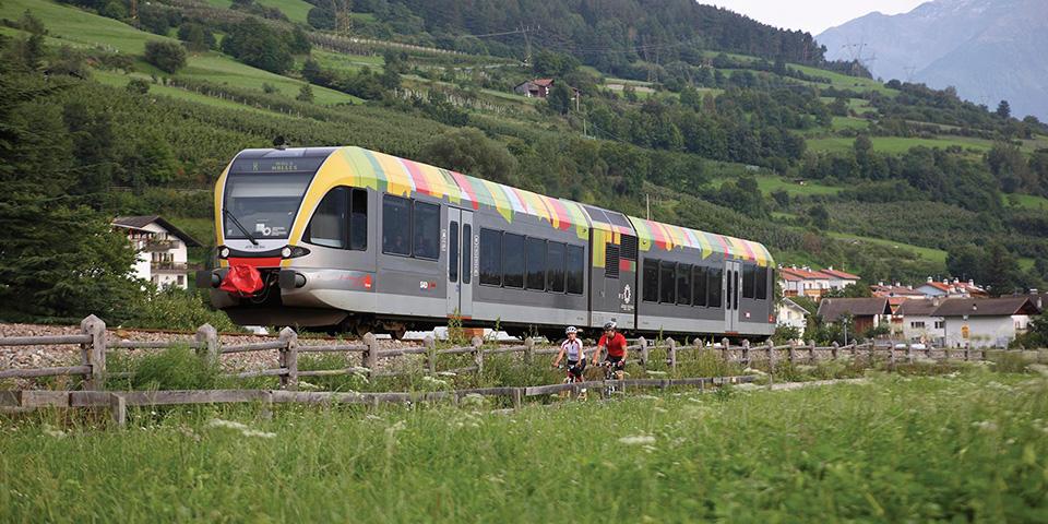 Med Bolzano Bozen Card Plus er det nemt at udforske området.