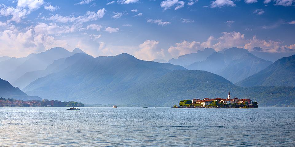 Lago d'Orta.