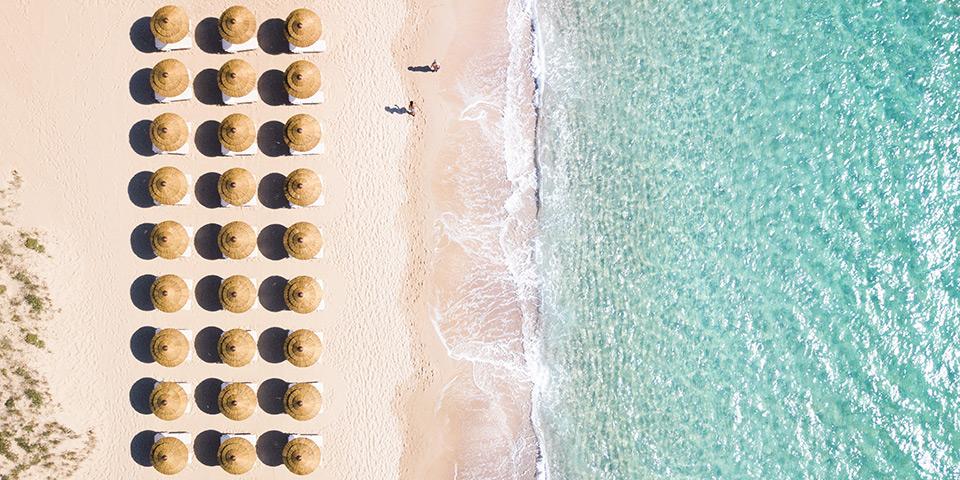 Frister det med en dag på stranden?