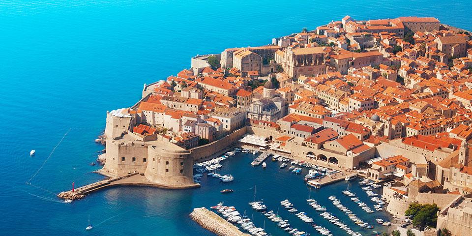 Dejlige Dubrovnik.