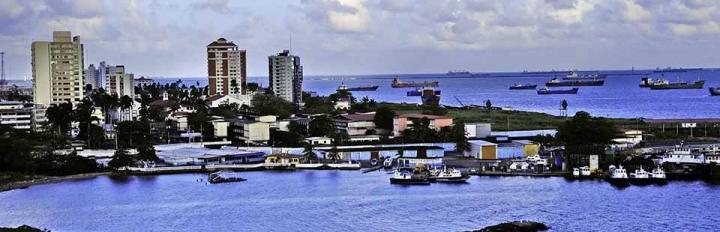 Colon i Panama