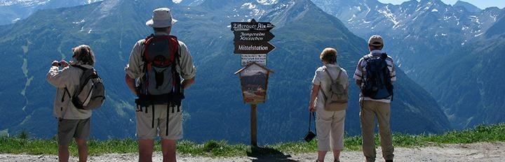 Aktiv ferie - Vitus Rejser