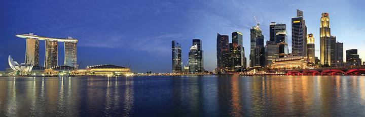 Rejser til Singapore - Vitus Rejser