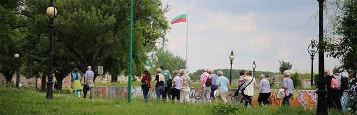 Bulgarien med rejseleder