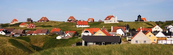 Nordjylland - Danmark