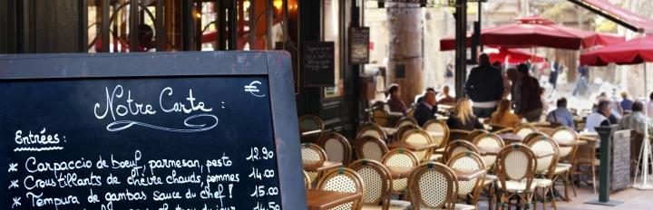 Byernes by Paris