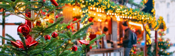Julemarkedsrejser - Vitus Rejser