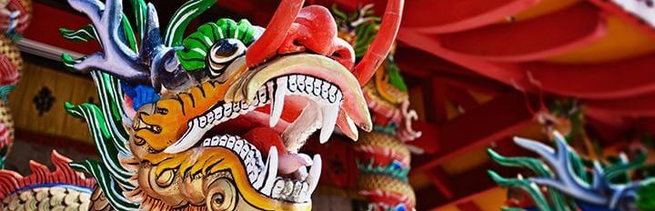 Rejser til Kina - Vitus Rejser