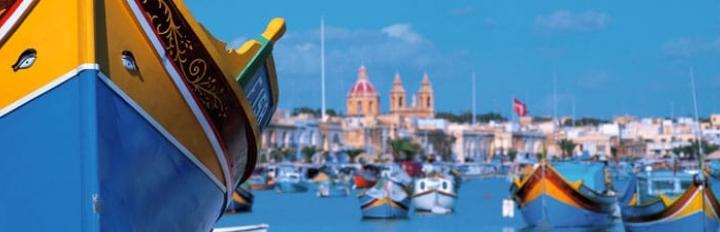 Malta havn