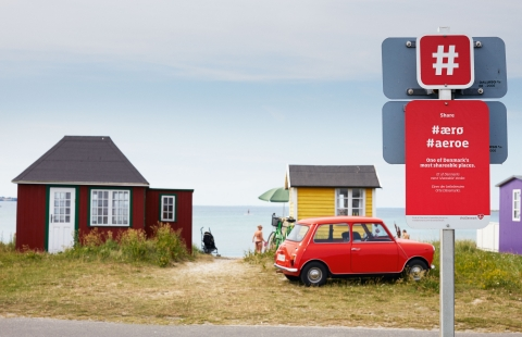 Ærø - Et af Danmark mest 'shareable' steder.