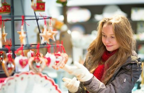 Julemarkeder i Europa