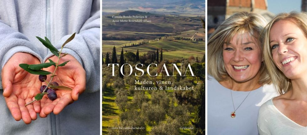 Tema om Toscana