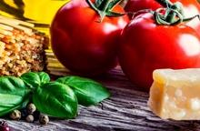 Italien mad