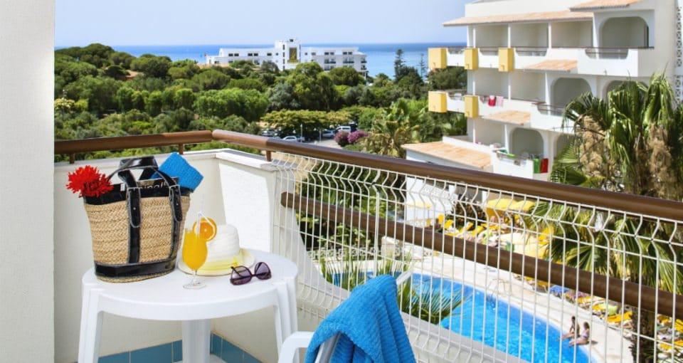 Hotel Luna Miramar - Algarve - Portugal