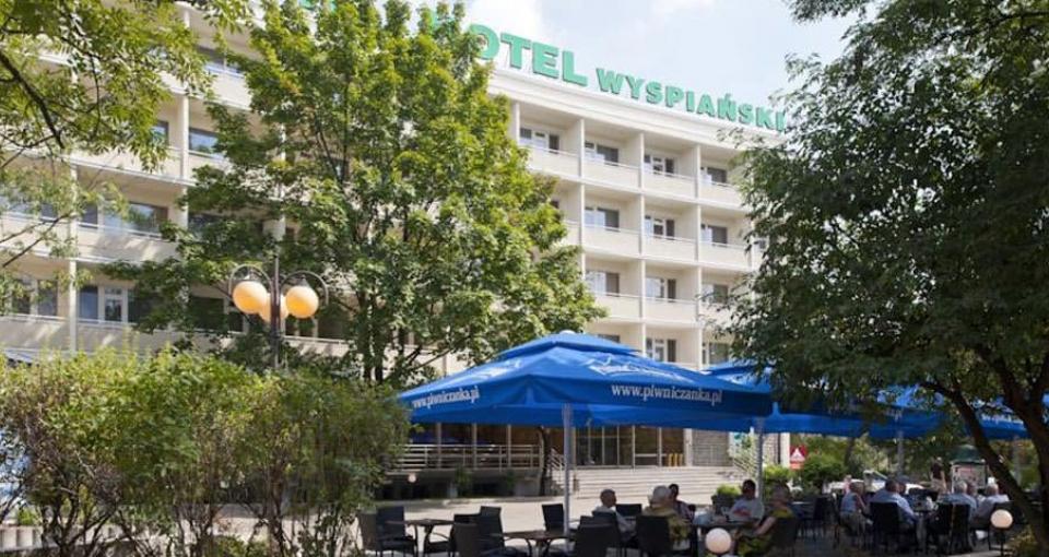 Hotel Wyspianski.