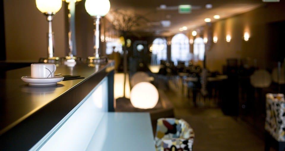 Hotel Expo Astória - Bar