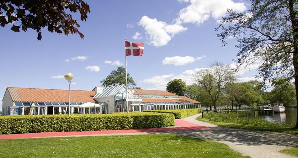 Best Western Golf Hotel Viborg.
