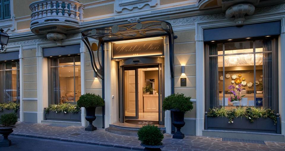 Hotel dei Fiori.