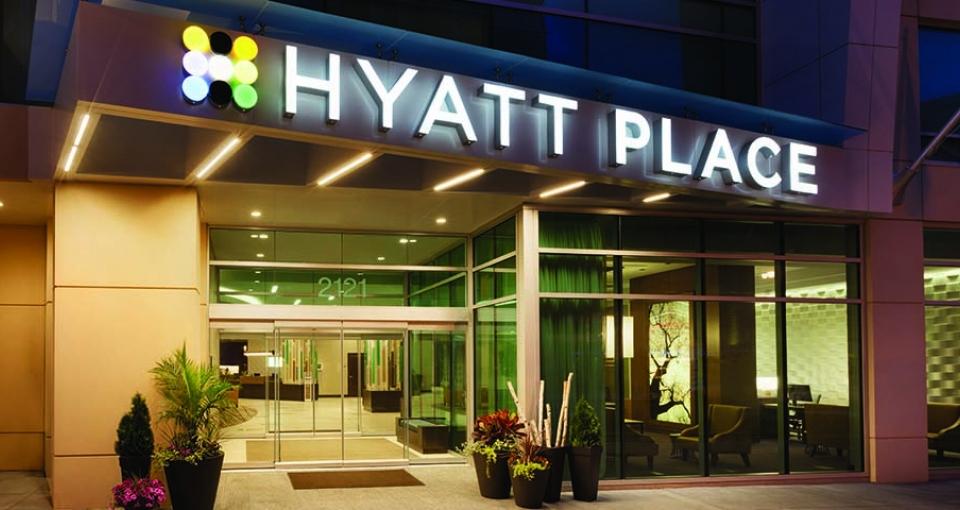 Hyatt Place Washington D.C.
