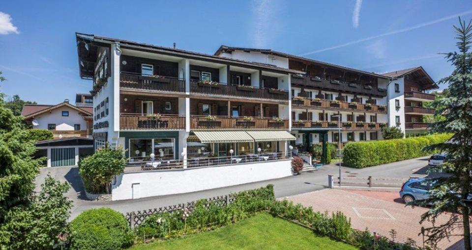 Sporthotel Austria i Tyrol.