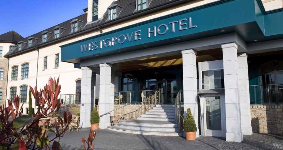 Westgrove Hotel Restaurant