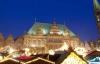 Julemarked i Bremen.
