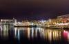 Kiel by night - Kiel Julemarked