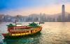 Hong Kong - Krydstogt fra Hong Kong til Singapore