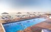 Pool på Aluasun.a