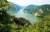 Jernporten på Donau