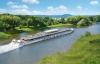 Flodkrydstogt på Moldau og Elben med MS Elbe Princesse.